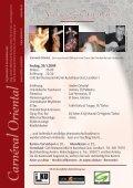 Carnéval Oriental - Welthaus - Seite 2