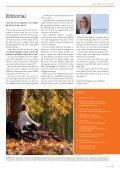 Bipolare Störungen - innenwelt magazin - Seite 3