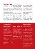 Impact Brochure on Counterfeit Medicines - World Health Organization - Page 2