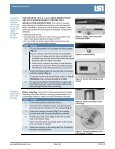 LumeLEX 2024 SERIES INSTALLATION INSTRUCTIONS THIS ... - Page 3