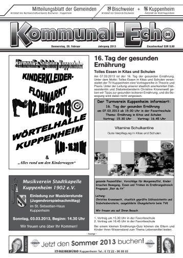 2013-09 - Stadt Kuppenheim