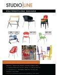 Polypropylene Designs - Studio | Line - Page 5