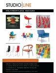 Polypropylene Designs - Studio | Line - Page 7