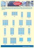 Typebetegnelser - Fana Glass - Page 3