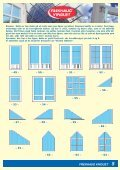 Typebetegnelser - Fana Glass - Page 5