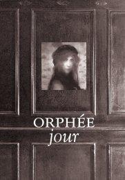 Kleines Haus - Hotel Orphee