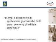 Agriturismo - Ordine dei Geologi Regione del Veneto