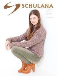 Aktuelles Magazin mit grossen Bildern - Schulana
