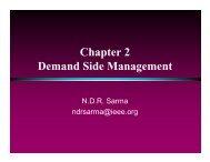Chapter 2 Demand Side Management - Smart Distribution Wiki