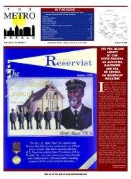 08-18-06 WEBSITEONLY - The Metro Herald