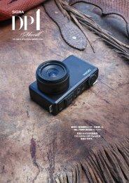 SIGMA DP1 Merrill brochure 2012