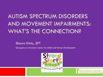 Presentation - Georgetown University Center Child and Human ...
