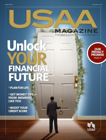 member's guide to financial - USAA.com