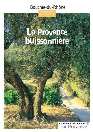 provence buissonni're - Un coin Tranquille en Provence L ...