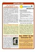 Juli 2010 (2,57 MB) - Gemeinde Berg - Page 4
