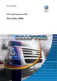 SSP 369 - The Crafter 2006 - Volkspage