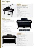 Piano Digital 88 teclas - Page 2
