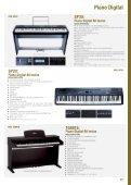 Piano Digital 88 teclas - Page 3
