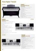 Piano Digital 88 teclas - Page 4