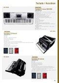 Piano Digital 88 teclas - Page 5