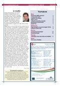 2009 SZEPTEMBER PDF-ben letölthető (6 MB) - Zsámbéki-medence - Page 3