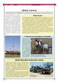 2009 SZEPTEMBER PDF-ben letölthető (6 MB) - Zsámbéki-medence - Page 6