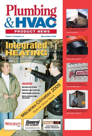 performance - Plumbing & HVAC