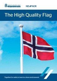 The High Quality Flag