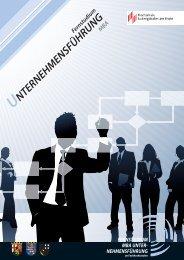 Unternehmensführung - ZFH