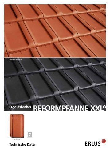 RefoRmpfAnne XXL®