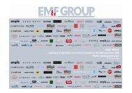 EM&F GROUP - Empik Media & Fashion