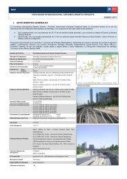 mop concesion internacional sistema oriente poniente enero 2012 1 ...