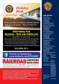Rail and Road March 2013 - Rail, Tram and Bus Union of NSW - Page 2