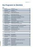 Naturparke Niederösterreich Sommerprogramm 2013 - Page 7