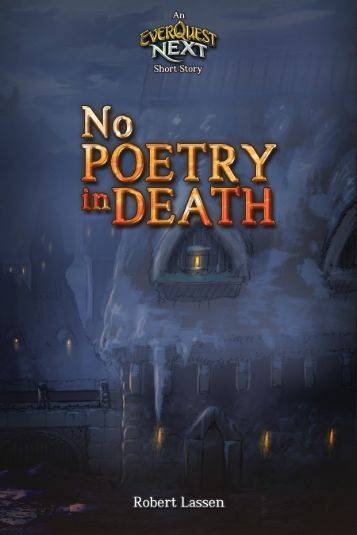 no-poetry-in-death
