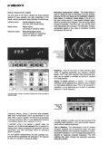 MODULATION ANALYZERS - Helmut Singer Elektronik - Page 2