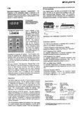 MODULATION ANALYZERS - Helmut Singer Elektronik - Page 3