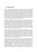 Առաջարկություն ծրագրի երկրներում ջրի ... - Kura River Basin - Page 3