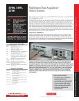 Multimeter/Data Acquisition/ Switch Systems - Master-tool - Page 2
