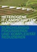 Case Study Belimed AG: Heterogene IT-Landschaften harmonisieren - Seite 2