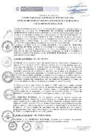 convanro !\l'-' 033-2011 ITII - Ministerio de Vivienda, Construcción y ...