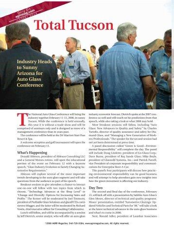 NGA Preview:AGRR.qxd - USGlass Magazine