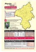 Pferdeland RLP Ausgabe August 2013 - PDF Download - Page 2