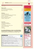 Pferdeland RLP Ausgabe August 2013 - PDF Download - Page 3