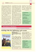 Pferdeland RLP Ausgabe August 2013 - PDF Download - Seite 7