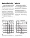 Engineered Gasketing Products - Page 3