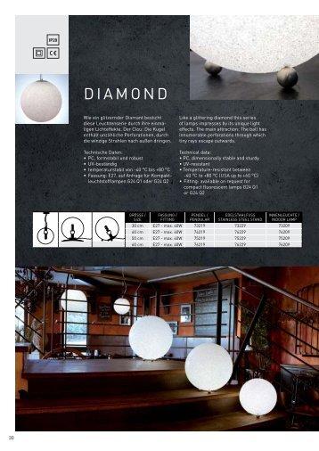 Katalog 2013/14 Teil 2 - Epstein-Design Leuchtenmanufaktur