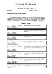 Ordine del giorno 29/09/2011