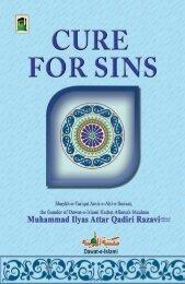 Cure for Sins - Dawat-e-Islami