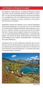 Von Bergsee zu Bergsee - St. Margarethen - Seite 3